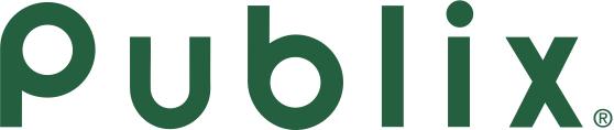 A logo for Publix