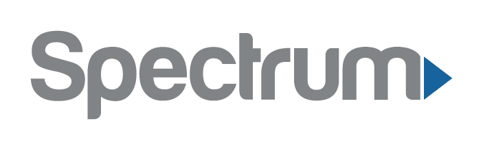 A logo for Spectrum