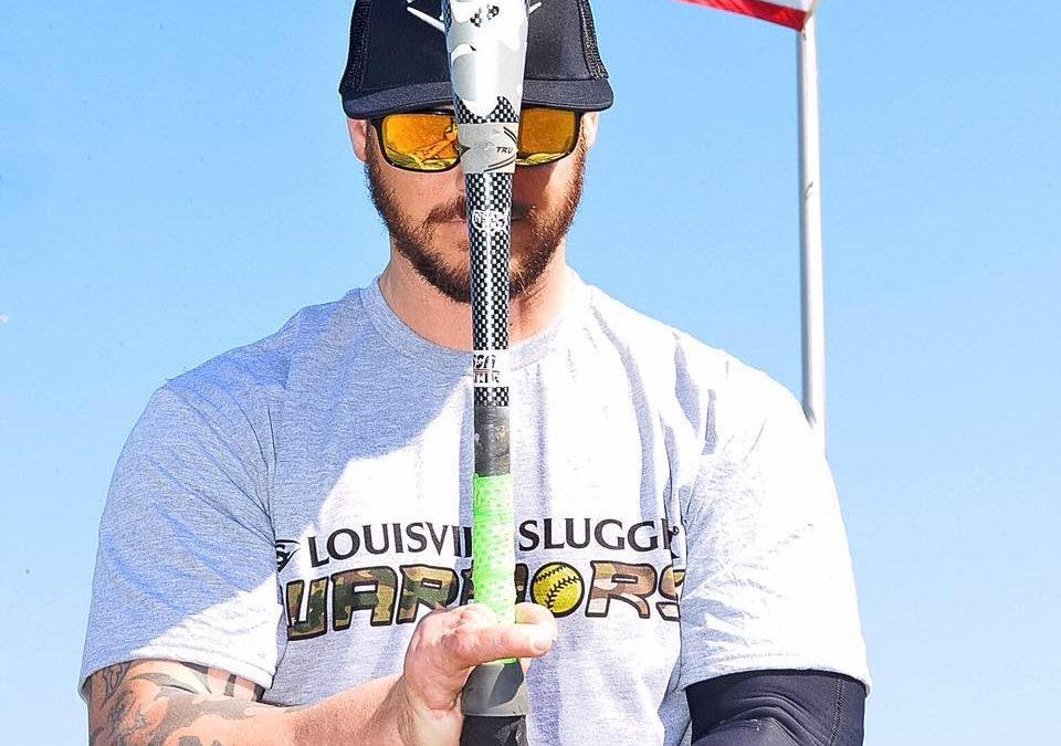 Louisville Slugger Warriors to Compete Against Senior Softball USA All-Stars