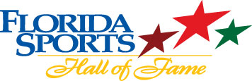 Florida Sports Hall of Fame Logo