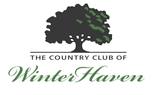 The Country Club of Winter Haven logo