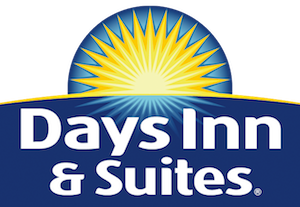 Days Inn and Suites logo