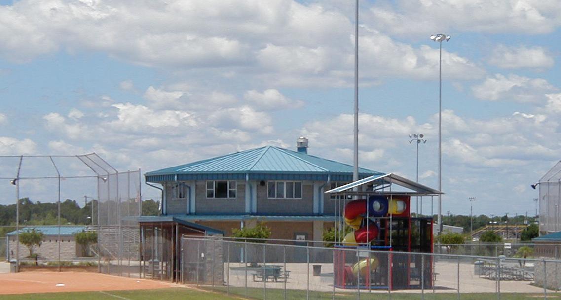 The Auburndale Softball Complex
