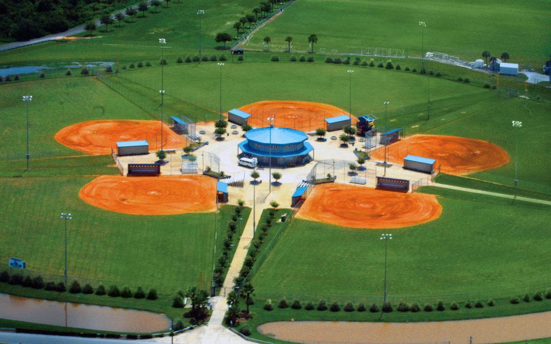 Auburndale Softball Complex