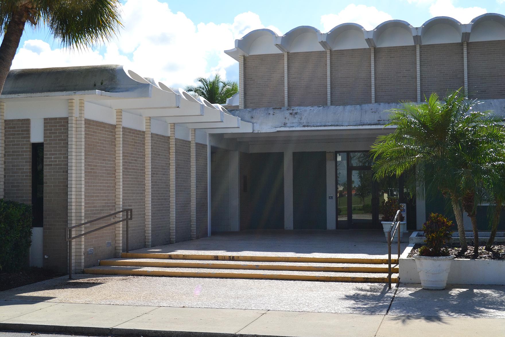 Bartow Civic Center Central Florida S Polk County Sports