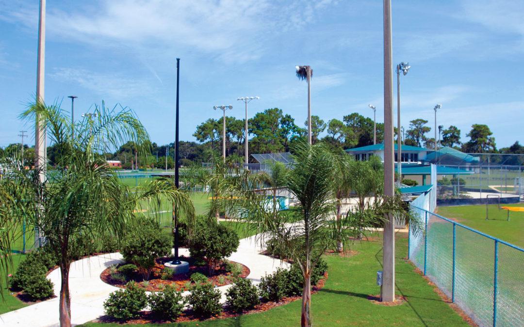 Bartow Park/CR 555 Recreation Complex