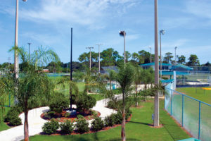 Bartow Park/CR 555 Recreation Complex