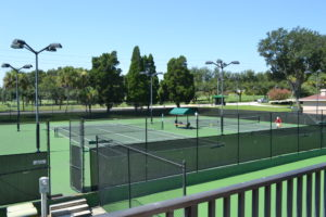 Beerman Family Tennis Complex