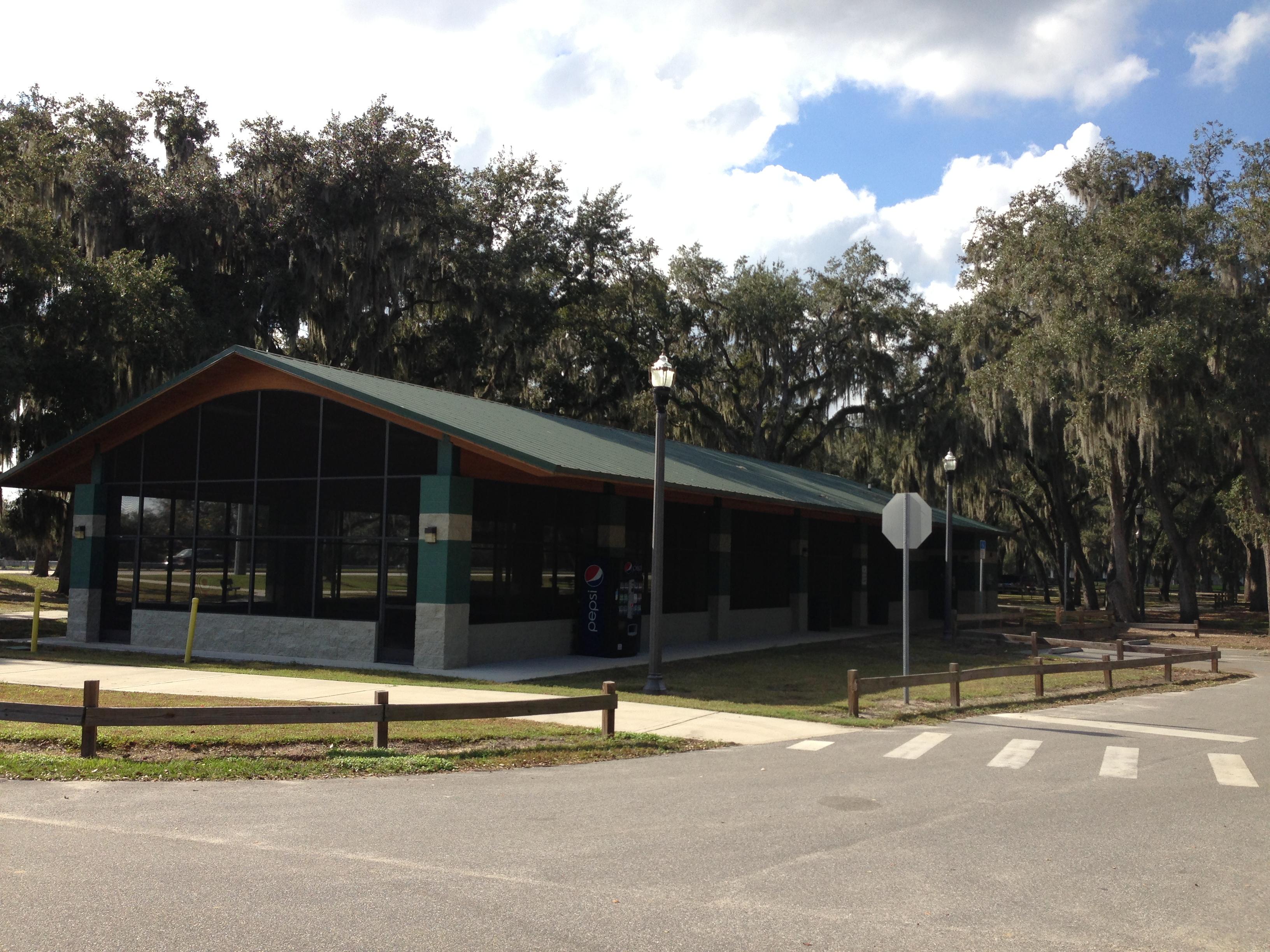 Christina Park Pavilion