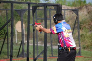 Universal Shooting Academy