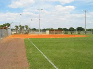 Eagle Lake Sports Complex
