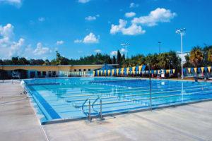 Gandy Pool