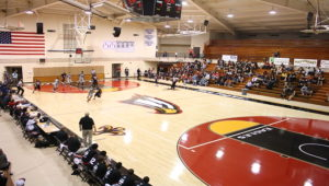 Polk State College Basketball Arena