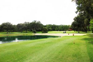 Schalamar Creek Golf and Country Club