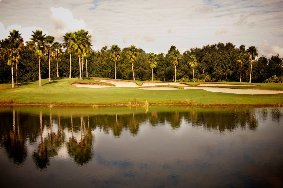 River Ranch Florida >> Stonegate Golf Club at Solivita - A Challenging Central Florida Course