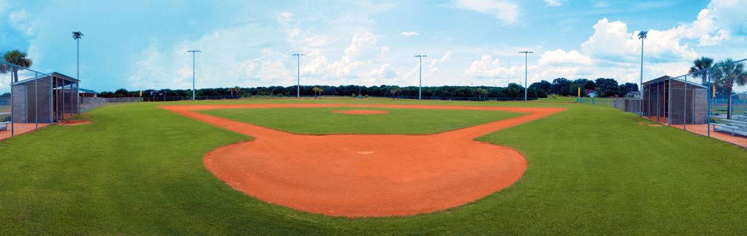 Frostproof Sports Complex