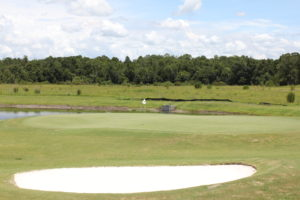 Providence Golf and Country Club