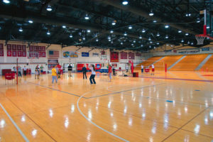 George W. Jenkins Field House at Florida Southern