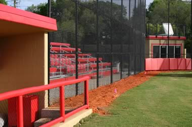 Ted A. Broer Stadium at Southeastern University