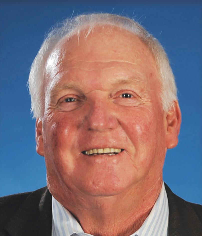 Charlie Manuel - 2017 Central Florida Sports Hall of Fame