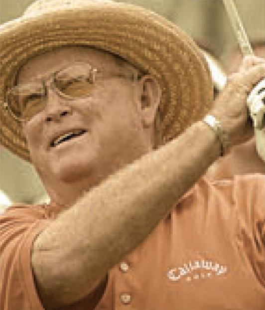 2007 Hall of Fame inductee Bob Murphy