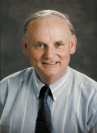 2008 Hall of Fame inductee Buck Dawson