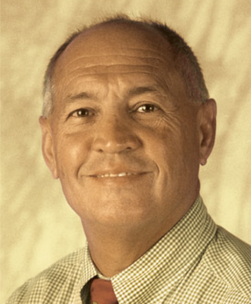 2009 Hall of Fame inductee Don Bridges