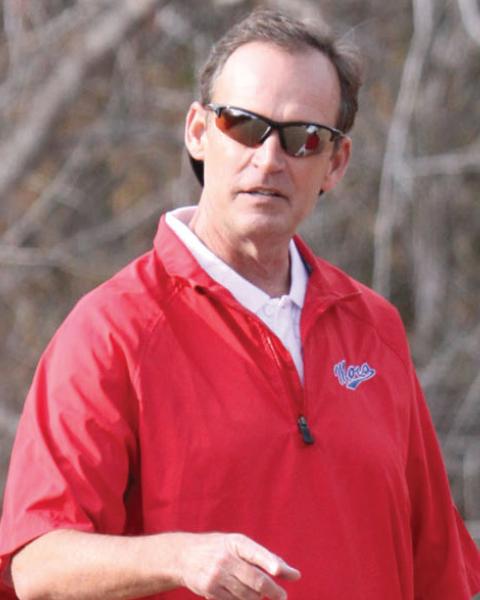 2012 Hall of Fame inductee Doug Gordin