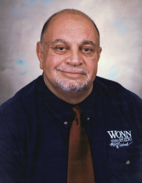 2001 Hall of Fame inductee Dick Goleno