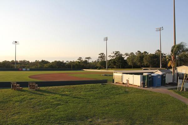 Heart of Florida Field at Webber University