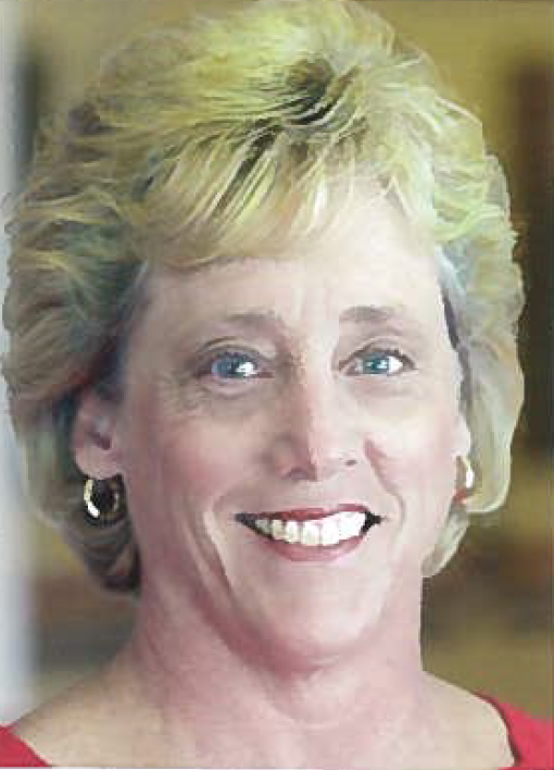 2004 Hall of Fame inductee Lois Webb