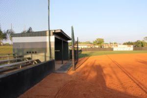 Nancy A. Nichols Softball Field at Webber University