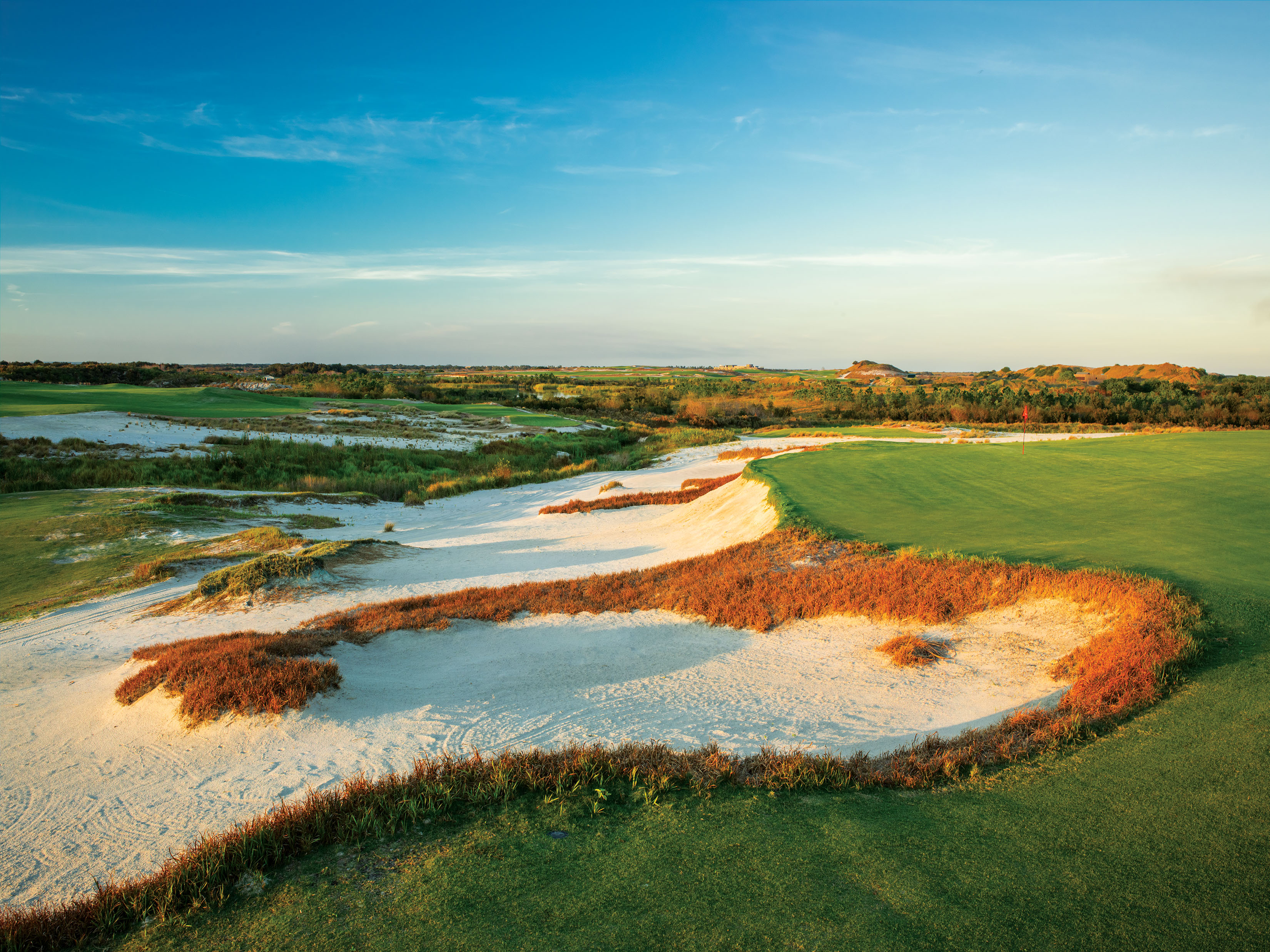 Streamsong Resort Black Course