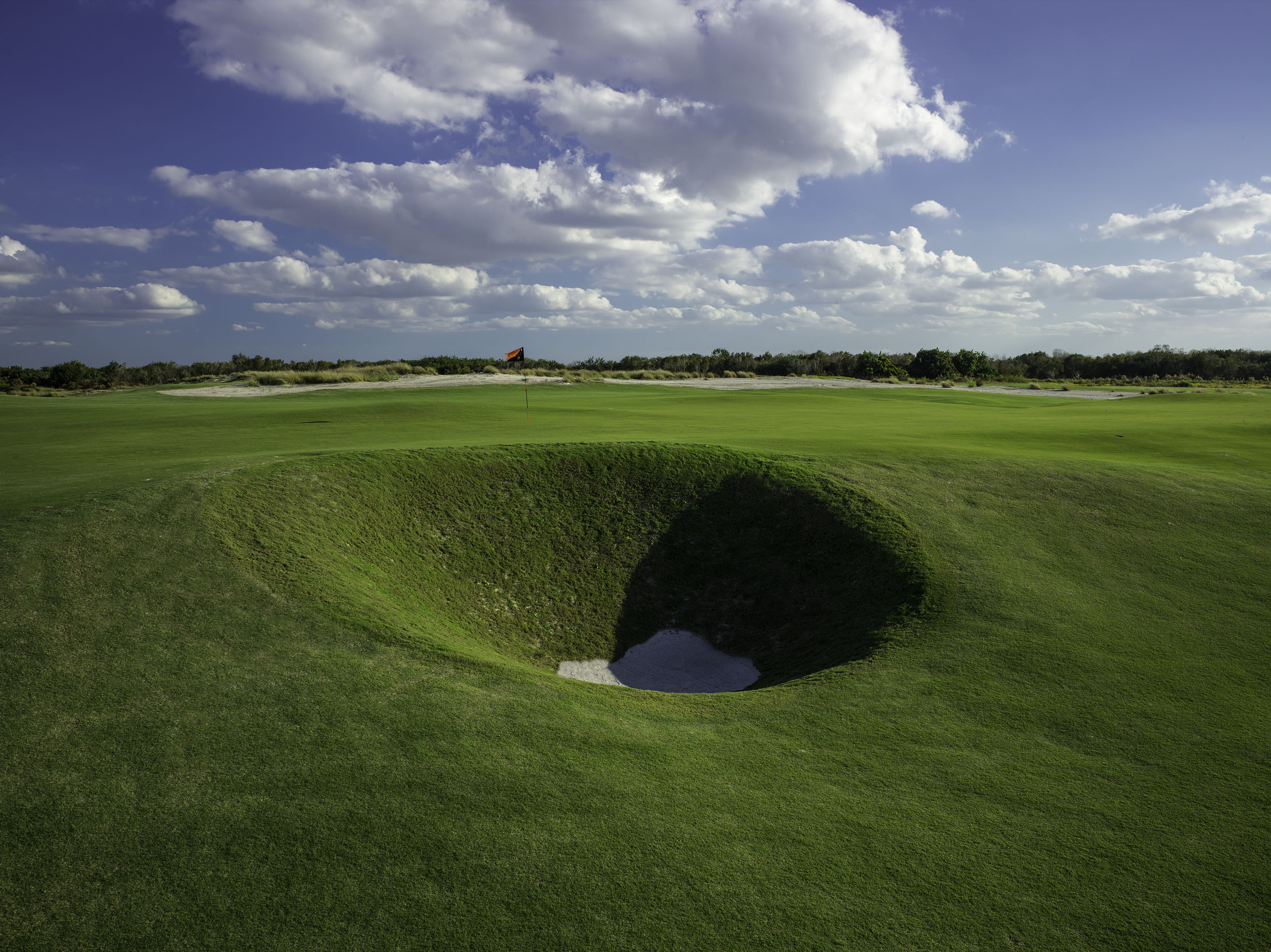 Streamsong Resort's Black Course