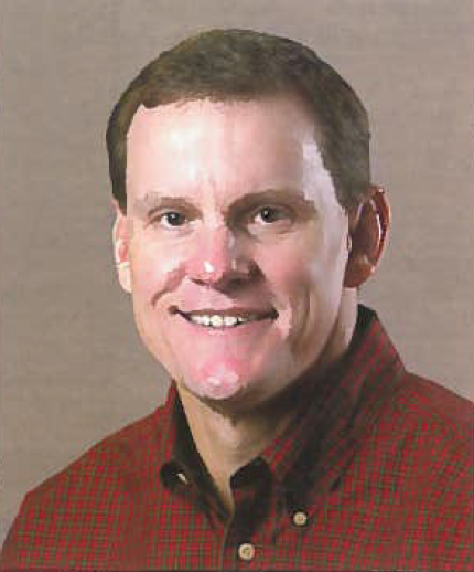 2005 Hall of Fame inductee Wayne Peach