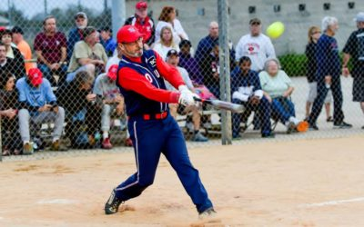 Tournament of Champions features softball teams from around the nation