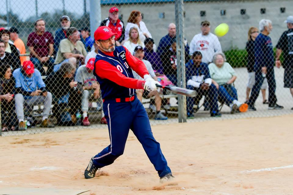 Tournament of Champions features softball teams from around the