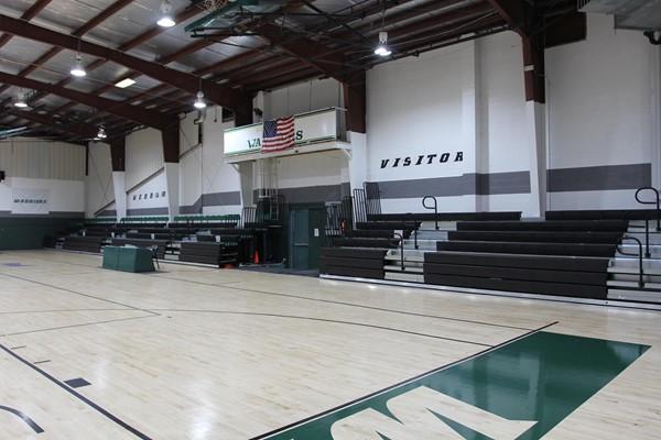 Sabbagh Athletic Center at Webber University