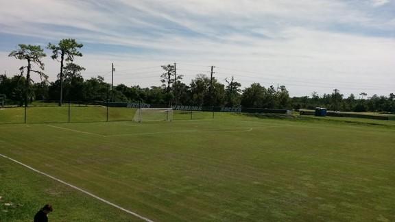 Warrior Field 2