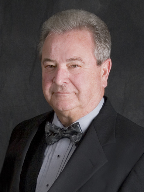 Ron Morrow