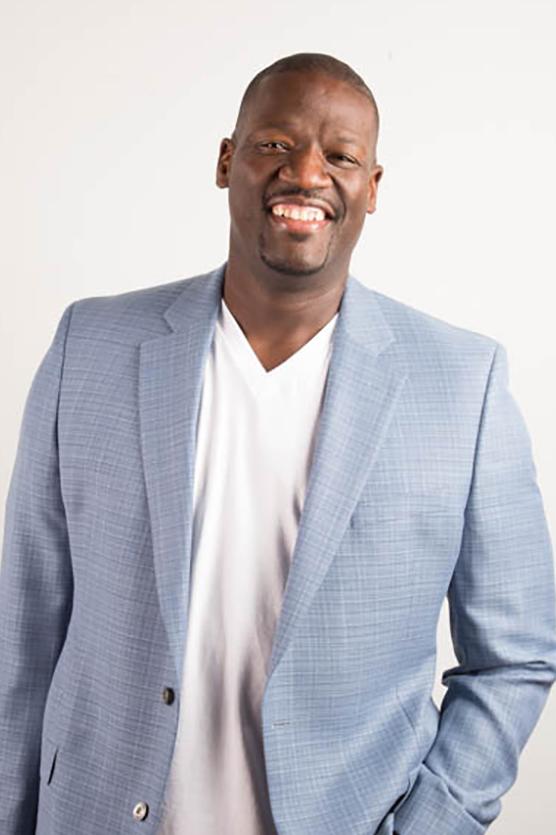 Wayne Gandy - Central Florida's Polk County Sports Marketing