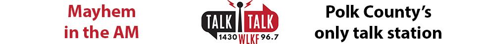 WLKF Talk 1430 Talk 96.7
