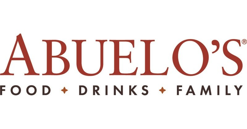A logo for Abuelo's