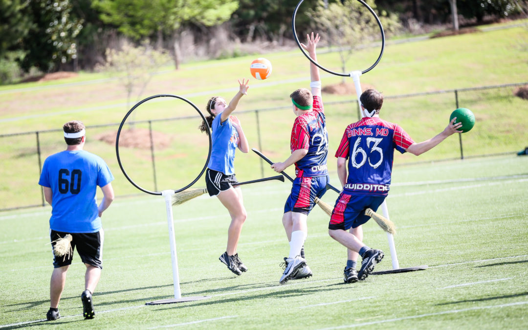 US Quidditch South Regional Championship