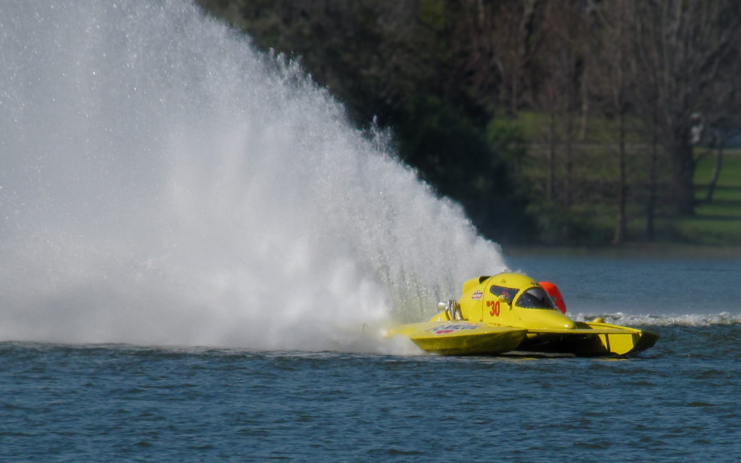 The fastest show on water returns to Lake Hollingsworth