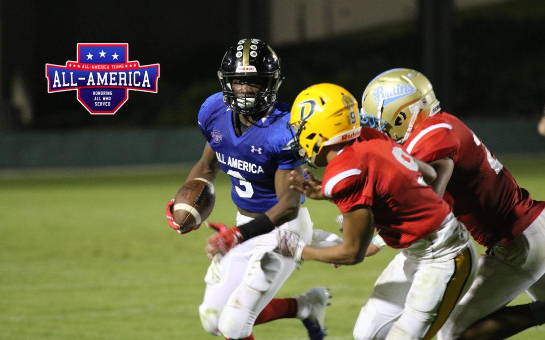 SPIRAL All-America Classic High School Senior Bowl