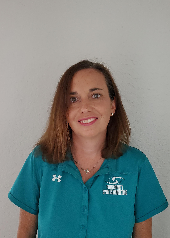 PCTSM employee Lauren Hatton